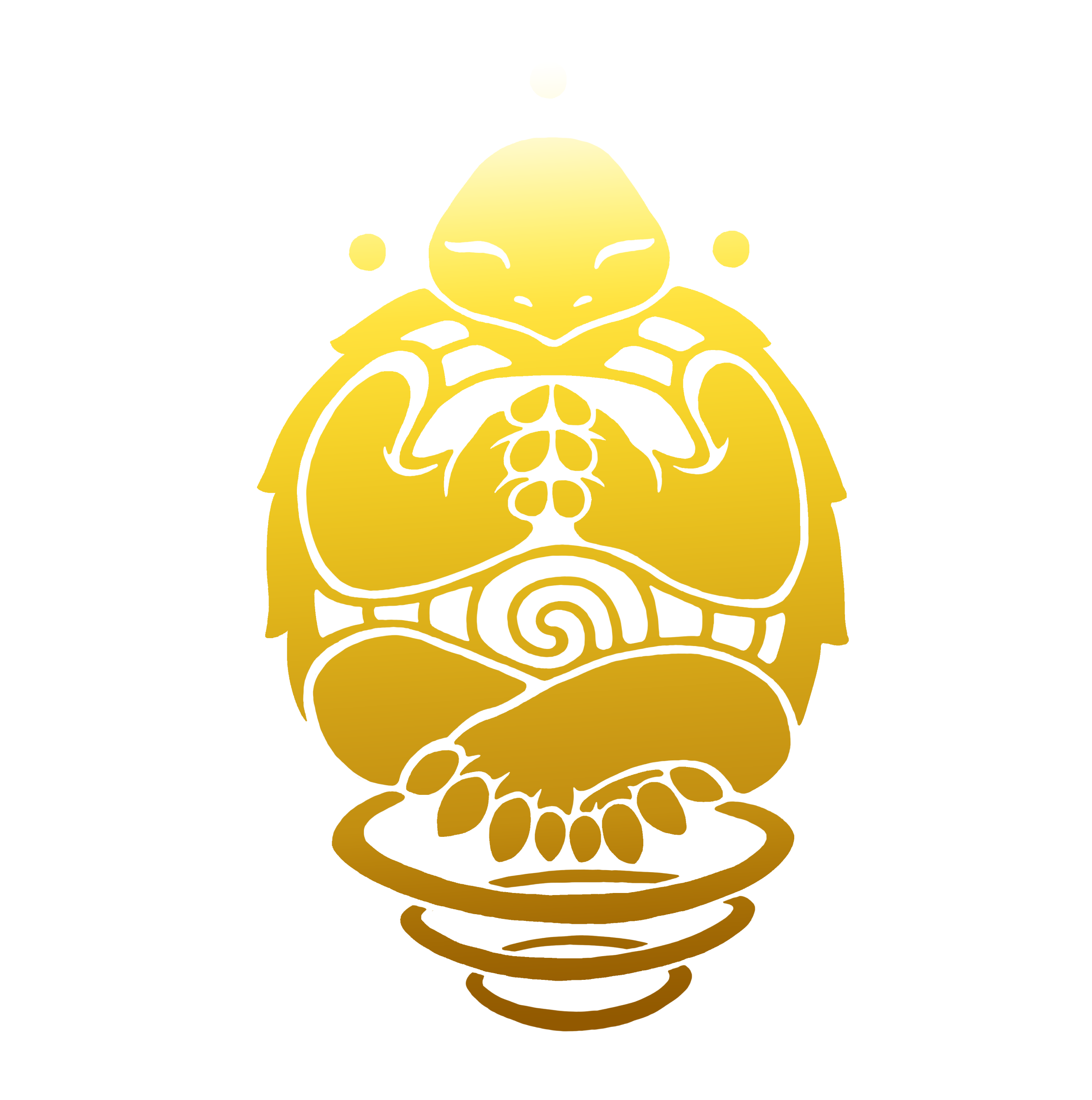 Golden Turtle Sound Logo